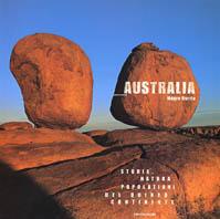 (NUOVO o USATO) Australia. Storia, natura, popolazioni del quinto ..