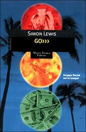 Go  - Simon Lewis Libro - Libraccio.it