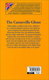 The Canterville ghost  - Oscar Wilde Libro - Libraccio.it