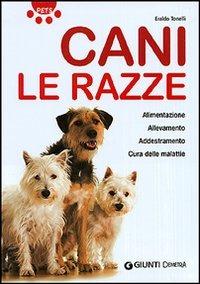 Image of Cani. Le razze. Ediz. illustrata