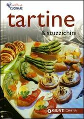 Tartine e stuzzichini. Ediz. illustrata  Libro - Libraccio.it