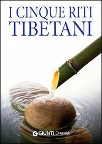(NUOVO o USATO) I cinque riti tibetani