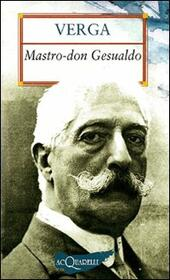 Mastro don Gesualdo  - Giovanni Verga Libro - Libraccio.it