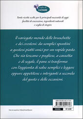 Bruschette e crostoni  Libro - Libraccio.it