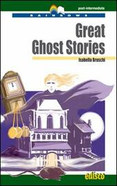 Great ghost stories. Con CD Audio. Con espansione online