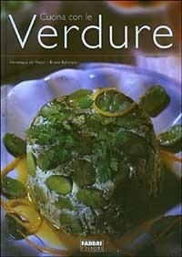 (NUOVO o USATO) Cucinare con le verdure