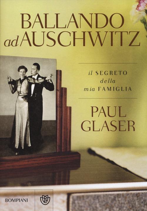 Image of Ballando ad Auschwitz