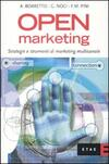 Open marketing. Strategie e strumenti di marketing multicanale