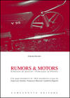 Rumors & motors. Concetti di poesia-Concepts of poetry. Ediz. bilingue