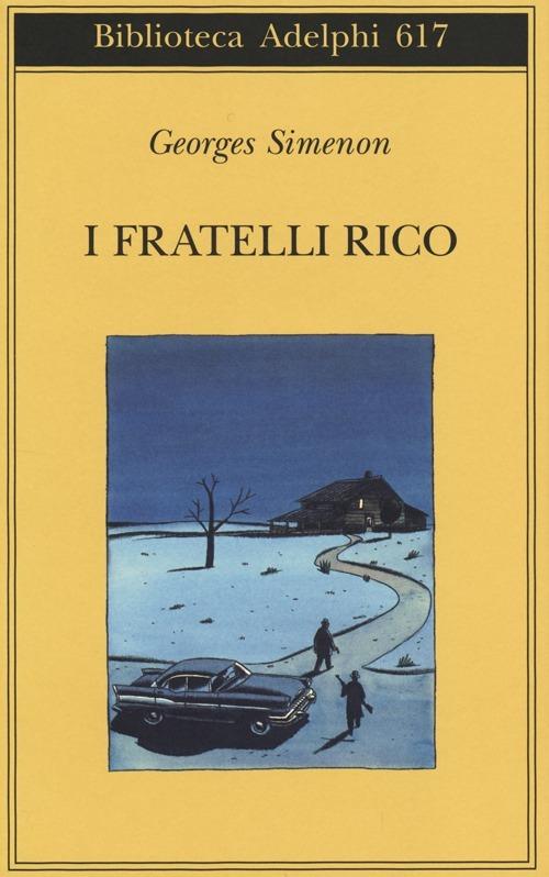 Image of I fratelli Rico