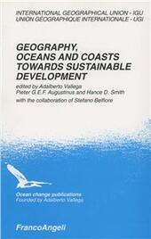 Geography, oceans and coasts towards sustainable development