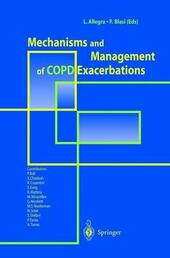 Mechanism and management of COPD. Exacerbations