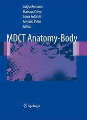 MDCT Anatomy-body