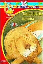 Tante favole in rima