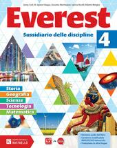 Everest. Con e-book. Con espansione online. Vol. 4