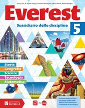 Everest. Con e-book. Con espansione online. Vol. 5