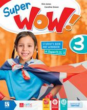Super wow. Con e-book. Con espansione online. Vol. 3