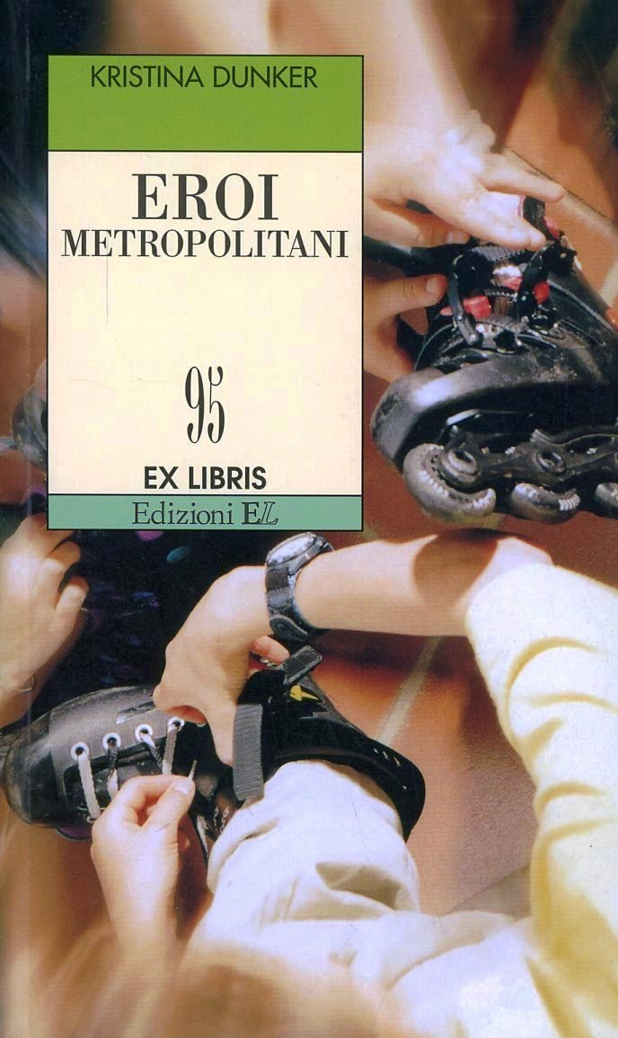 Eroi metropolitani