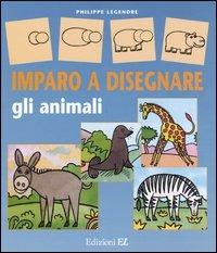 Imparo a disegnare gli animali