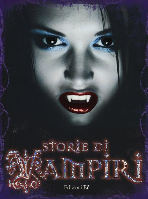 (NUOVO o USATO) Storie di vampiri