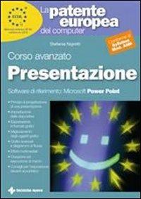 La patente europea del computer. Corso avanzato: presentazione. Mi..