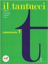 IL TANTUCCI - LABORATORIO 1