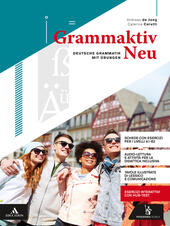 Grammaktiv neu. Con e-book. Con espansione online. Con CD-Audio: CD Audio