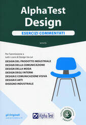 Alpha Test. Design. Esercizi commentati. Con software di simulazione