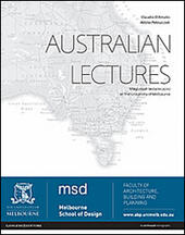 Australian lectures. Miegunyah lectures 2010 at the University of Melbourne. Ediz. illustrata