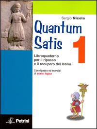 Quantum satis 1