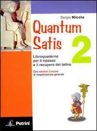 Quantum Satis 2