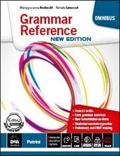 GRAMMAR REFERENCE NEW EDITION - EBOOK