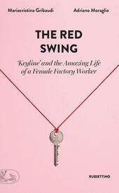 The red swing. «Keyline» and the amazing life of a female factory worker