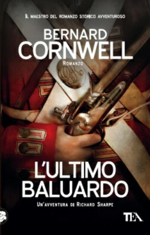 L  ultimo baluardo - Bernard Cornwell Libro - Libraccio.it ce55c66f0fbf