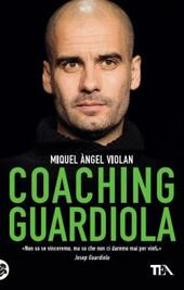 Coaching Guardiola