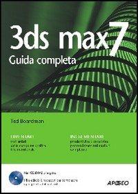 Image of (NUOVO o USATO) 3DS Max 7. Con CD-ROM