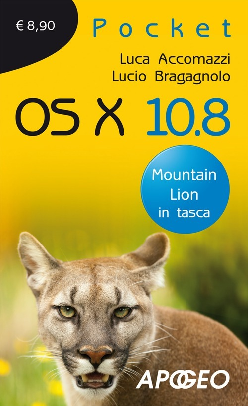 Image of (NUOVO o USATO) OS X 10.8
