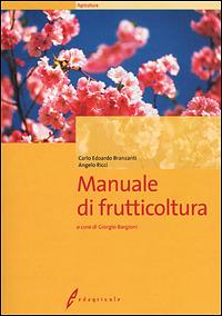 Image of Manuale di frutticoltura