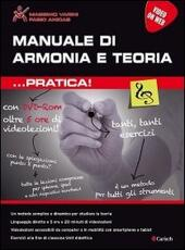 Armonia e teoria... pratica. Video on web