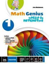 Math Genius 1 + Palestra Matematica 1