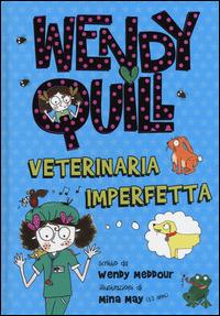 Image of (NUOVO o USATO) Wendy Quill veterinaria imperfetta