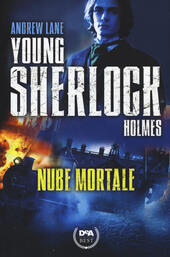 Nube mortale. Young Sherlock Holmes