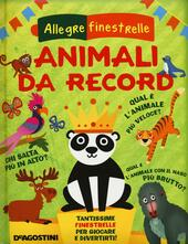 Animali da record