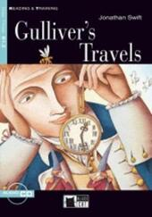 Gulliver's travel. Con audiolibro. CD Audio