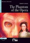 The phantom of the opera. Con CD Audio