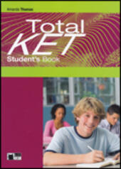 Total ket. Student's book. Con skills & vocab maximizer. Con CD Audio. Ediz. pack. Con CD-ROM