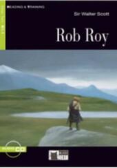 Rob Roy. Con CD-ROM
