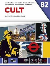 Cult B2. Student's book. Con espansione online