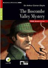 Boscombe Valley Mystery + cd