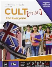 Cult. Smart for everyone.